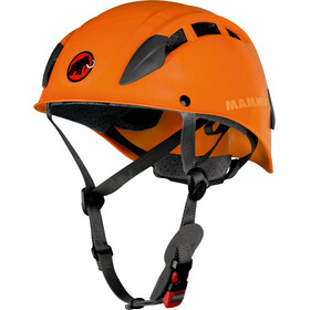 Mammut Skywalker 2 Helm, orange